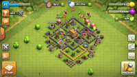 th5 clash of clans