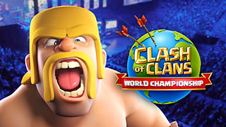 Чемпионат Мира Clash of Clans от ESL