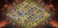 TH 12 war base