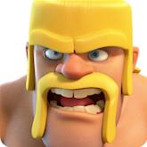 Варвар Clash of Clans