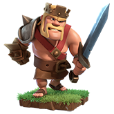 Король Варваров Clash of Clans