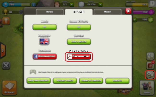 Unlimited Gems in Clash of Clans Cheats Apk Without Survey ...