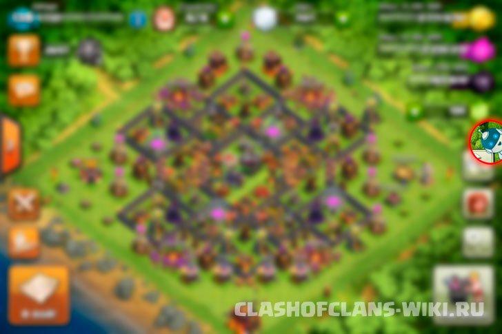 как пользоваться Xmodgames в Clash Of Clans - фото 4