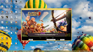 Clash of Clans на Компьютер (WINDOWS XP / VISTA / 7 / 8 ПК)