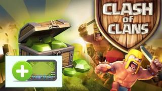 Добавь расстановка базы на сайт и получи бесплатные гемы | Clash of Clans