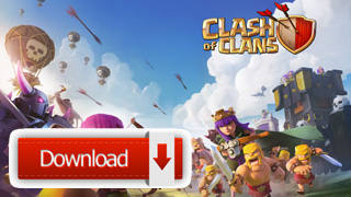 Clash of Clans - Скачать
